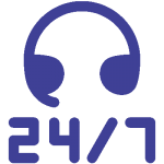 24-7-Support